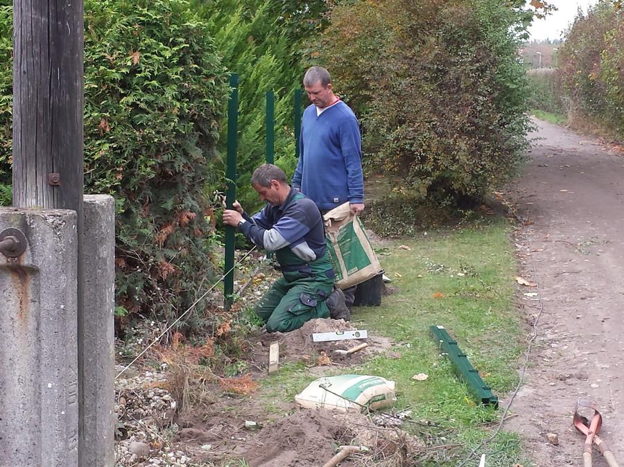 haus-service havelland - m. lorenz - - gartengestaltung, Garten ideen